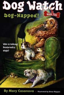 Dog- Napped!