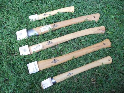 Gransfors Bruks Carpenters Axe Handle