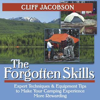 Forgotten Skills Dvd