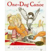 One Dog Canoe  (paperback)