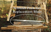 Schmidt Pack Saw Replacement Blade