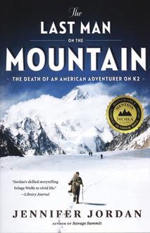 Last Man On The Mountain