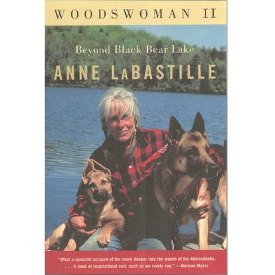 Woodswoman Ii : Beyond Black Bear Lake